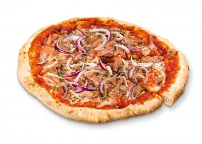 Pizza Perfettissima Tonno