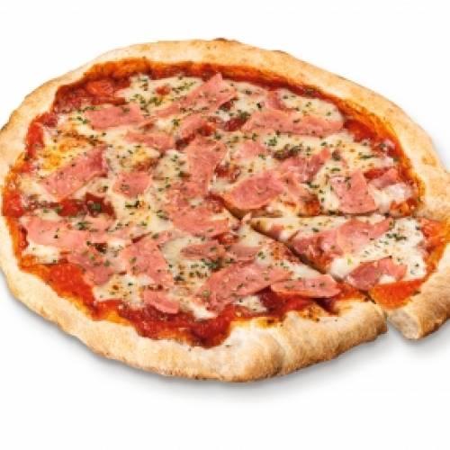 Pizza Perfettissima Prosciutto
