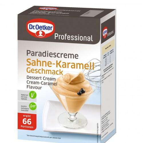 Paradiescreme Sahne-Karamell, 1000 g