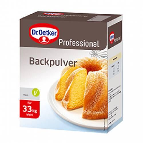 Dr. Oetker Backpulver, 1000 g
