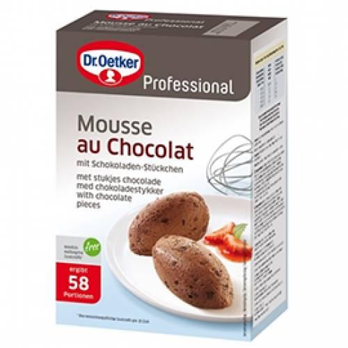 Dr. Oetker Mousse au Chocolat, 1000 g