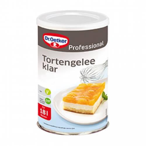 Dr. Oetker Tortengelee klar,  Dose 1000 g