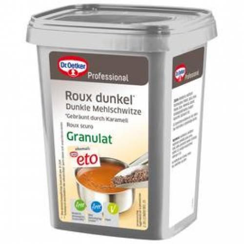 Dr. Oetker Roux dunkel, 700 g